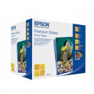 Специальная бумага EPSON C13S042199 (130mmx180mm Premium Glossy Photo Paper 500л)