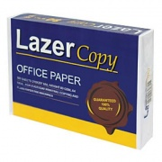 Бумaга офисная Lazer Copy ф.А4