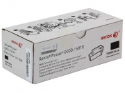 Картридж Xerox Phaser 6000/6010N, black (106R01634)
