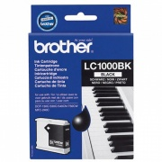 Картридж Brother DCP 130, (LC1000BK), черн.
