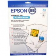 Бумага для фотопринтера Epson Iron-On Cool Peel Transfer (C13S041154)